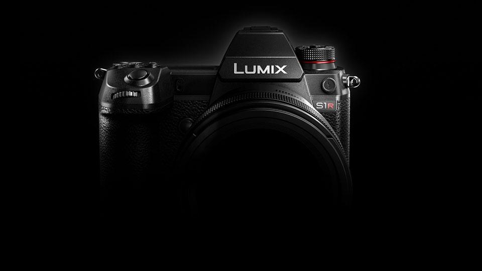 Nikon Z6を予約したけど、LUMIX S1R / S1が気になりすぎる