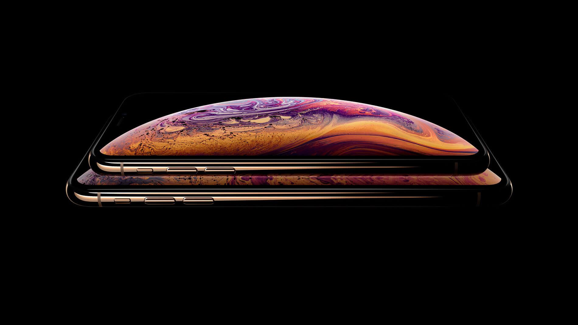 ソフトバンクのiPhone XS / iPhone XS Maxの本体価格、月額料金まとめ