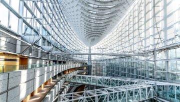 D850とSIGMAのArtレンズで東京駅、皇居、国際フォーラムをお写ん歩