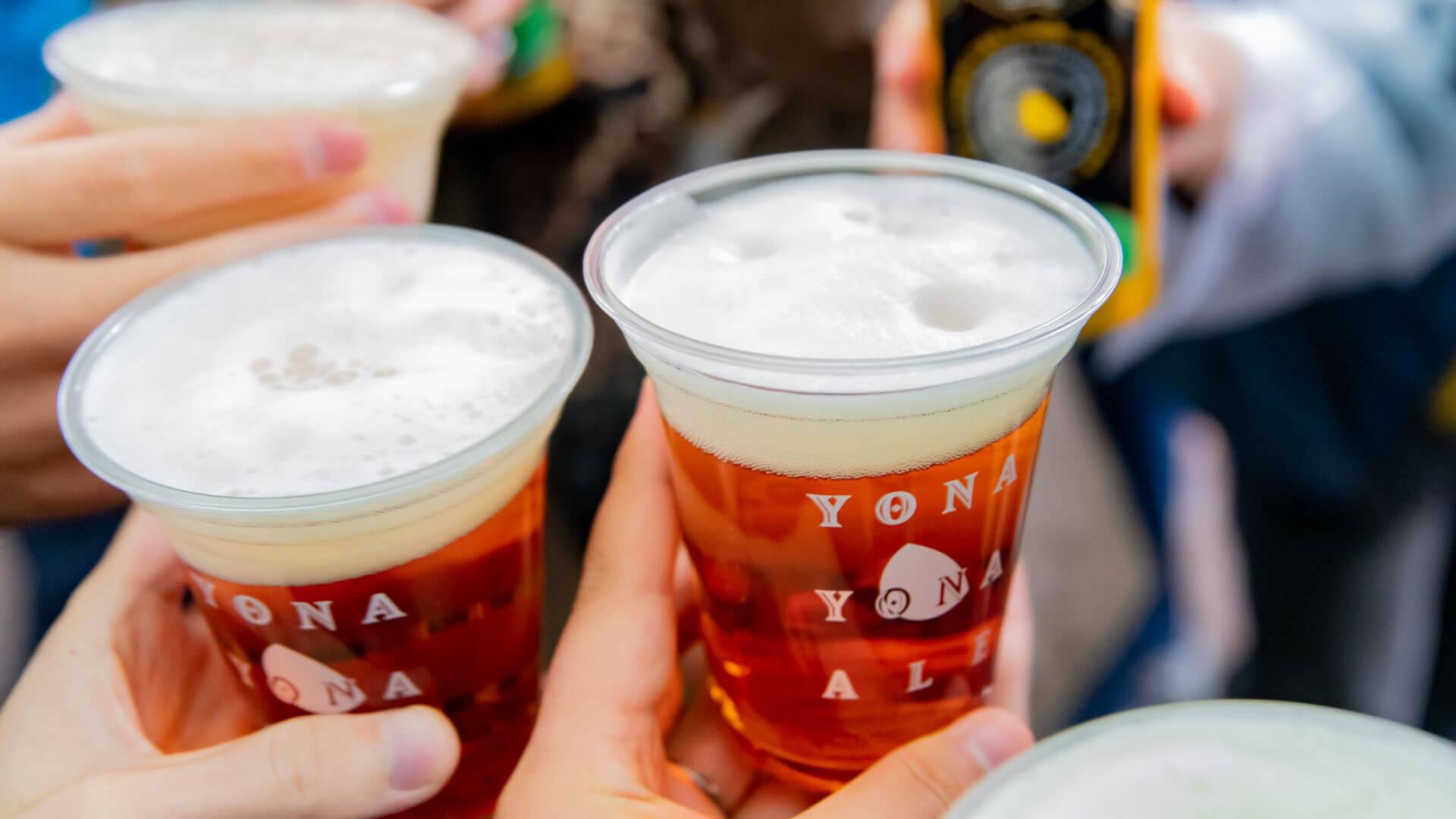 ヤッホーブルーイングファン主催の「 #超ファン宴 in 秋の軽井沢 」が最高すぎた