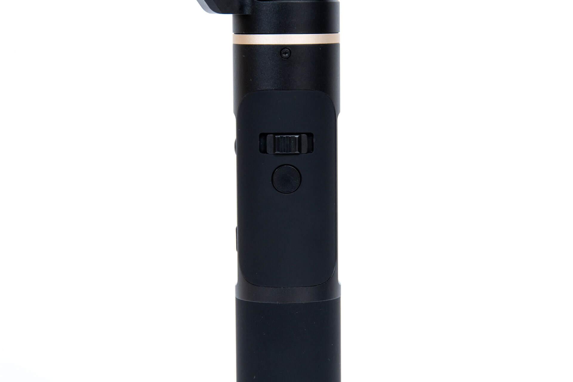 Feiyu Tech G6 ジンバル ボタン