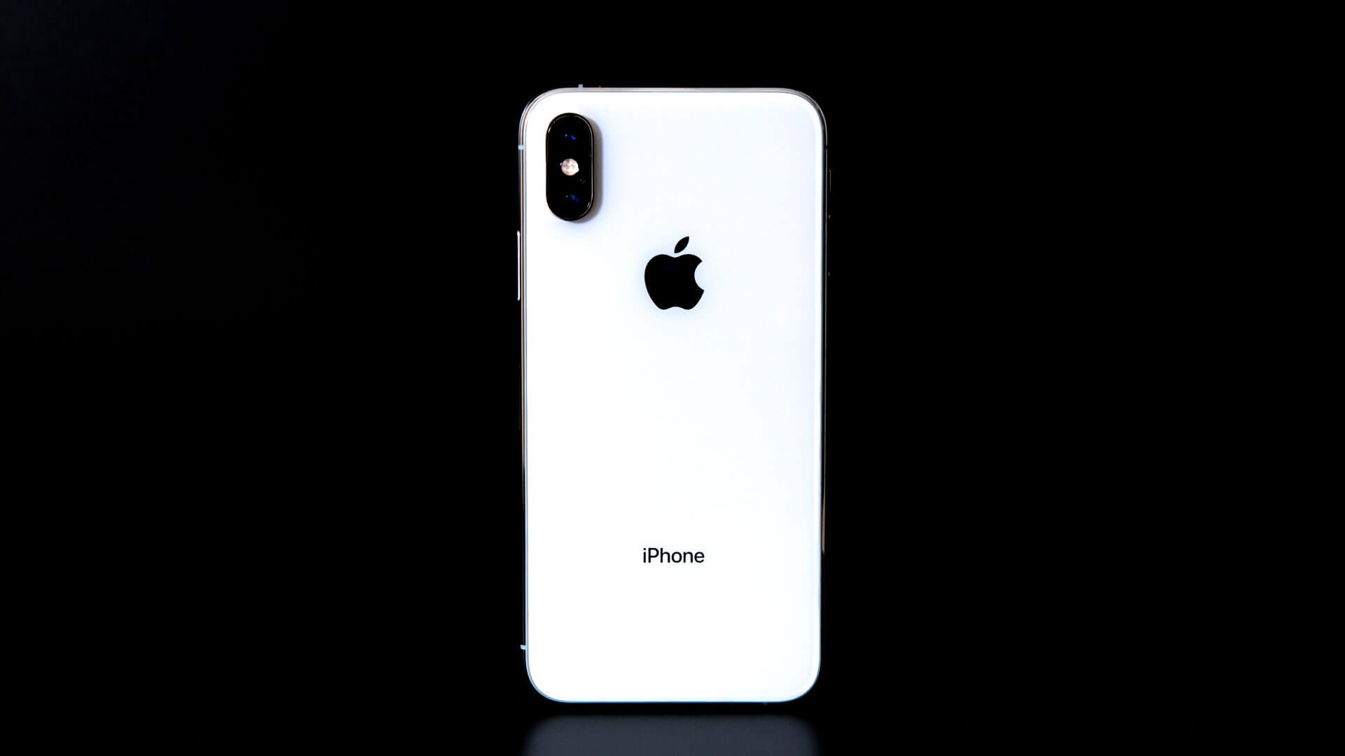iPhone XS レビュー