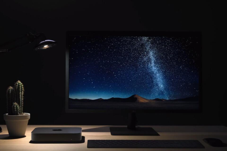 待望の新型Mac miniは最高に欲しくなるやつだった