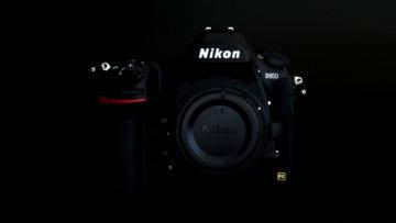 Nikon D850外観レビュー!まさに100周年にふさわしい名機!