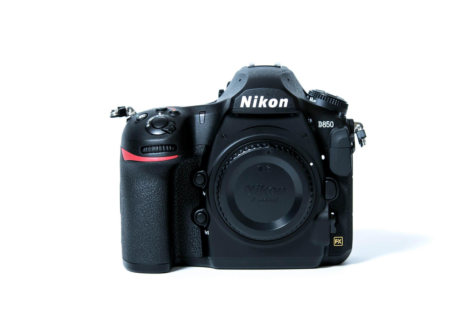 Nikon(ニコン) D850 レビュー