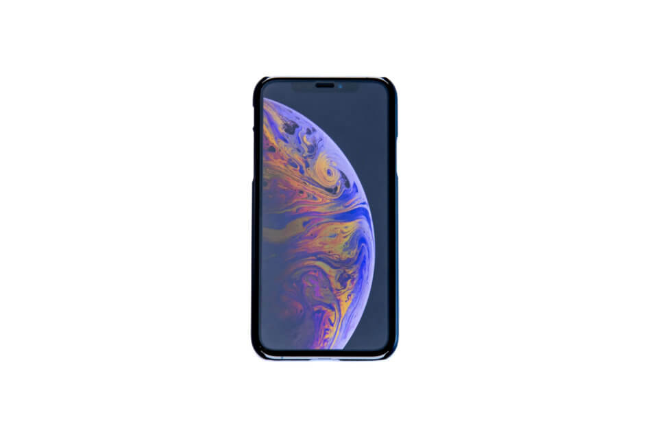 iPhone XS シン・フィット前面