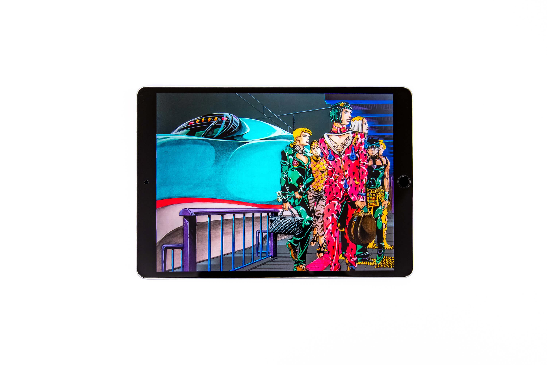 10.5インチ iPad Pro レビュー