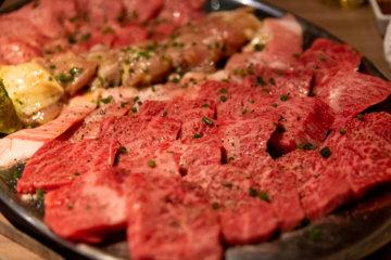 肉は文化なので文化の日に「肉と日本酒」で #超でこ肉会 やってきた