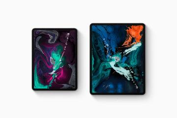 auの新しいiPad Pro(第3世代)の本体価格・月額料金まとめ