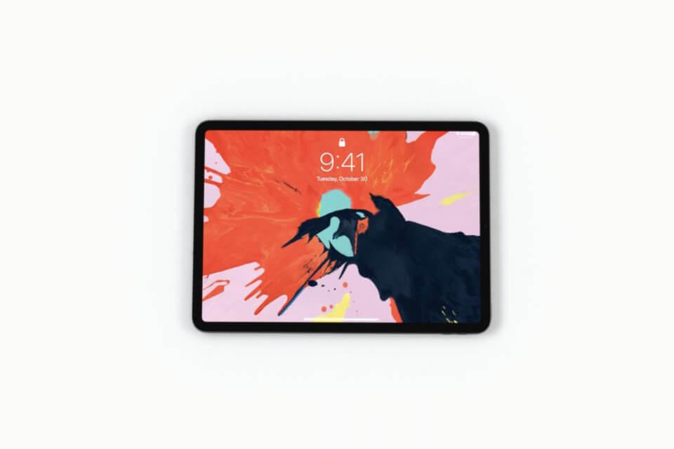 ドコモの新しいiPad Pro(第3世代)の本体価格・月額料金まとめ