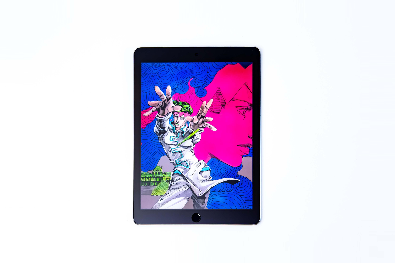 iPad Pro Wi-Fi + Cellular