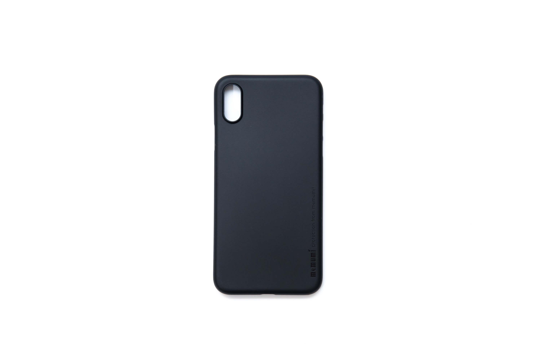 memumi 超薄型 iPhone XS ケース レビュー