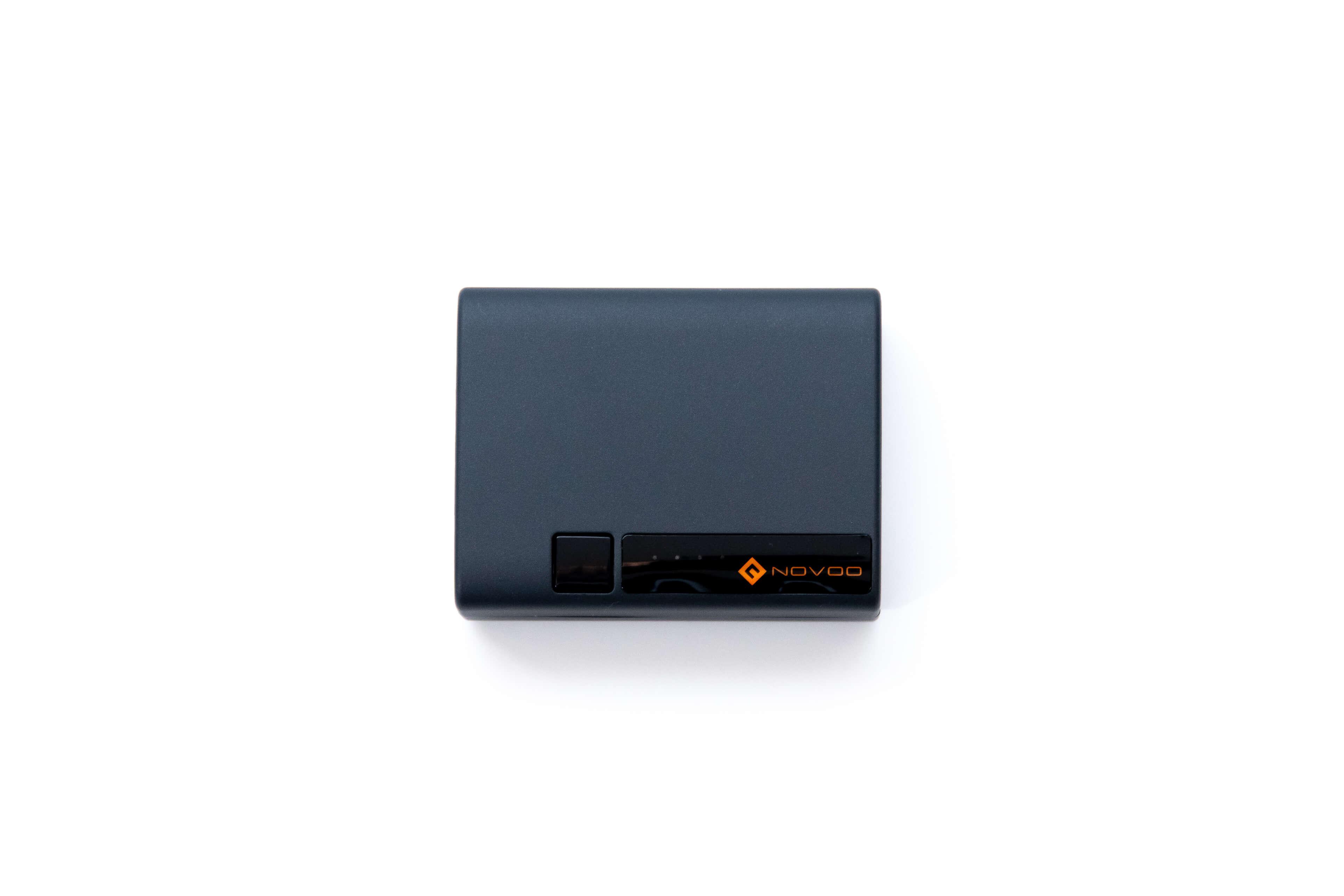 USB PD モバイルバッテリー Novoo PowerCube