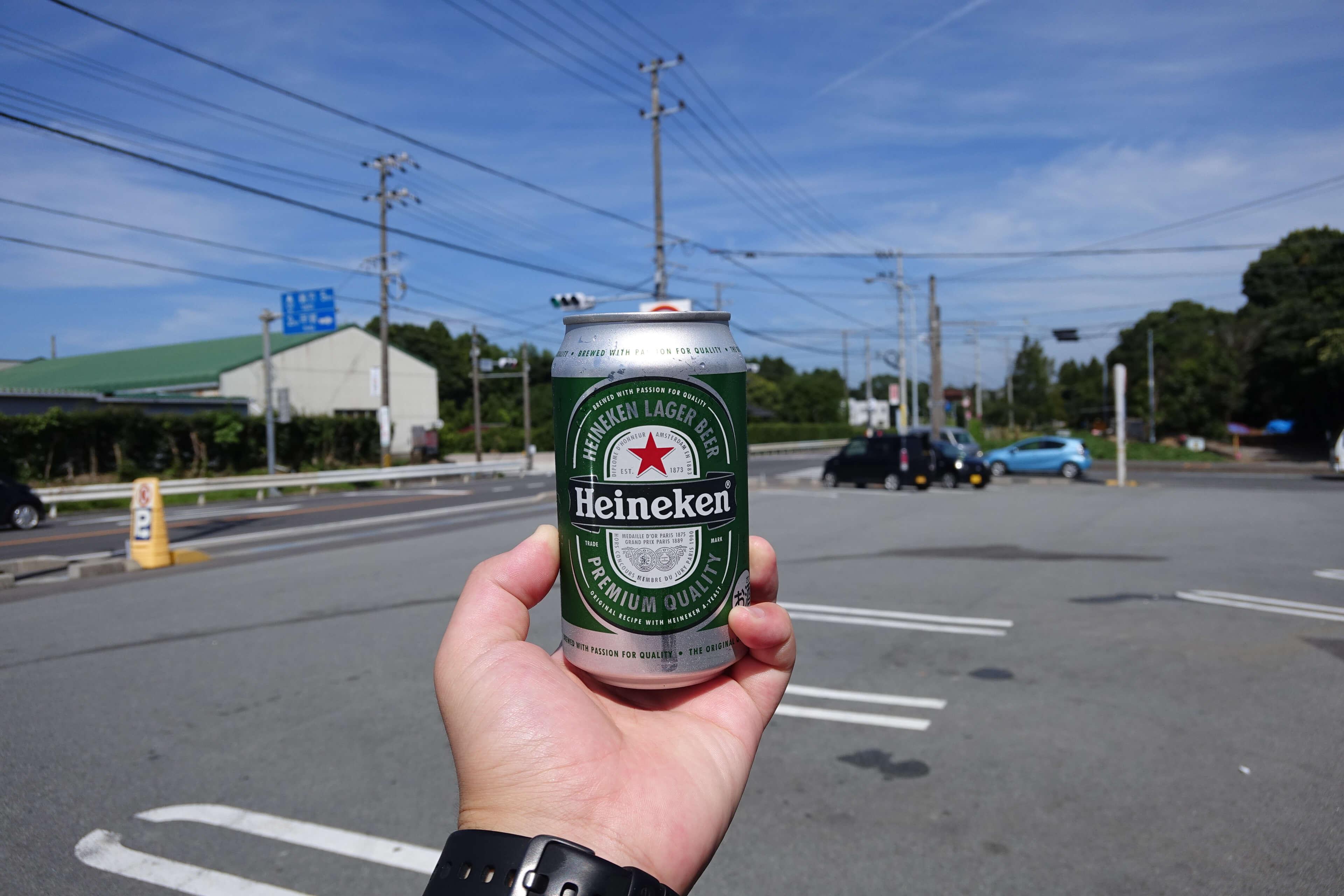 SONY RX0 レビュー 作例 ビール