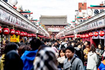 #たけさんぽ東京 でカメラガチ勢たちと楽しく散歩?してきた