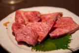 コスパ最強の焼肉屋「万両」で、でこ肉会 in 大阪やってきた