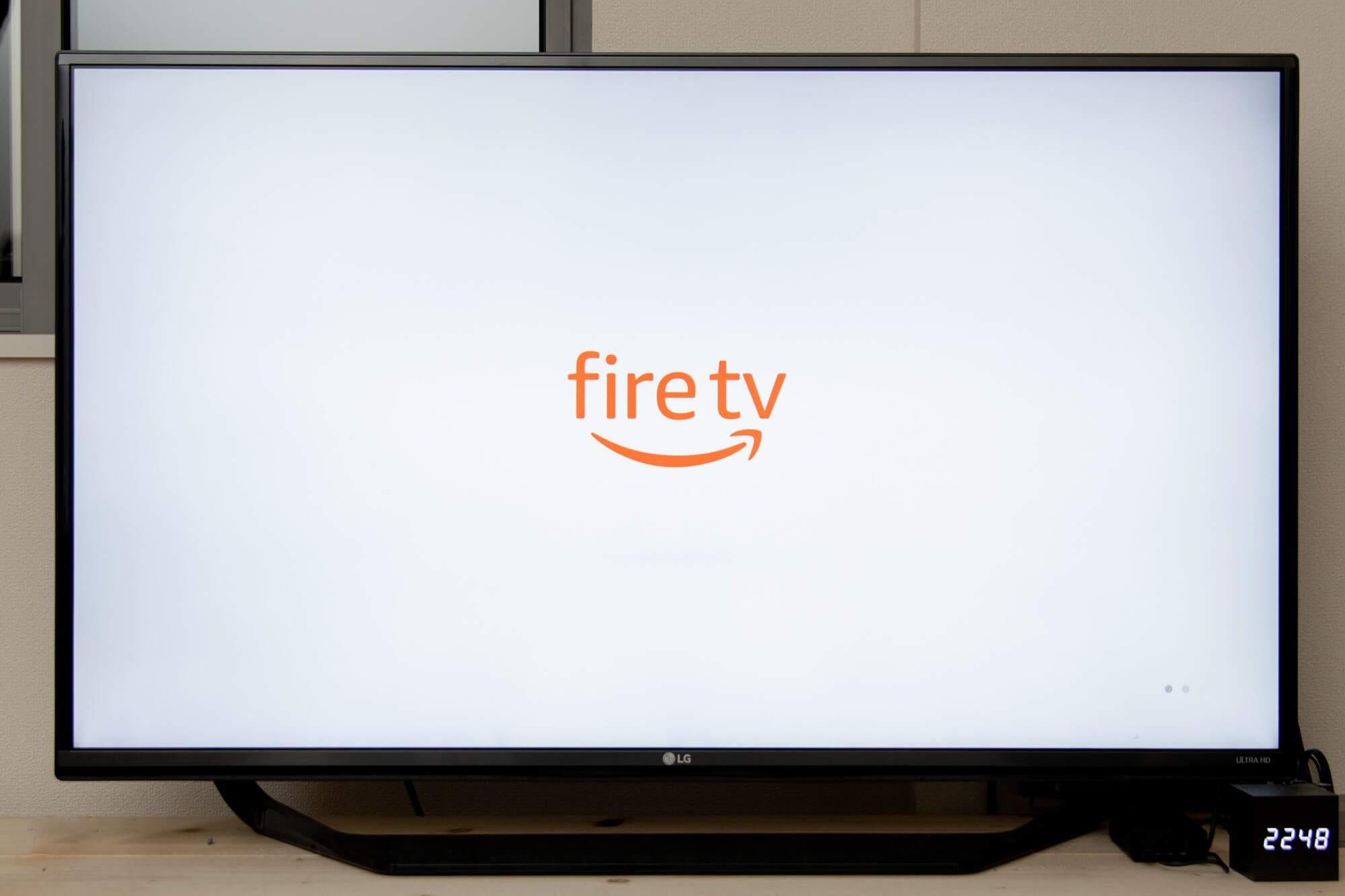 Fire TV Stick 4K レビュー
