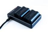 RAVPowerのEN-EL15(a) 互換バッテリーをD850で使ってみたのでレビュー
