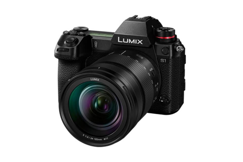 NikonユーザーだけどPanasonic LUMIX S1が欲しくなってしまった理由