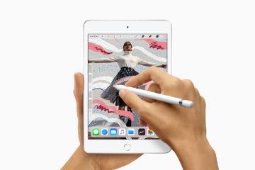 ドコモの iPad mini (第5世代)の本体価格・月額料金まとめ