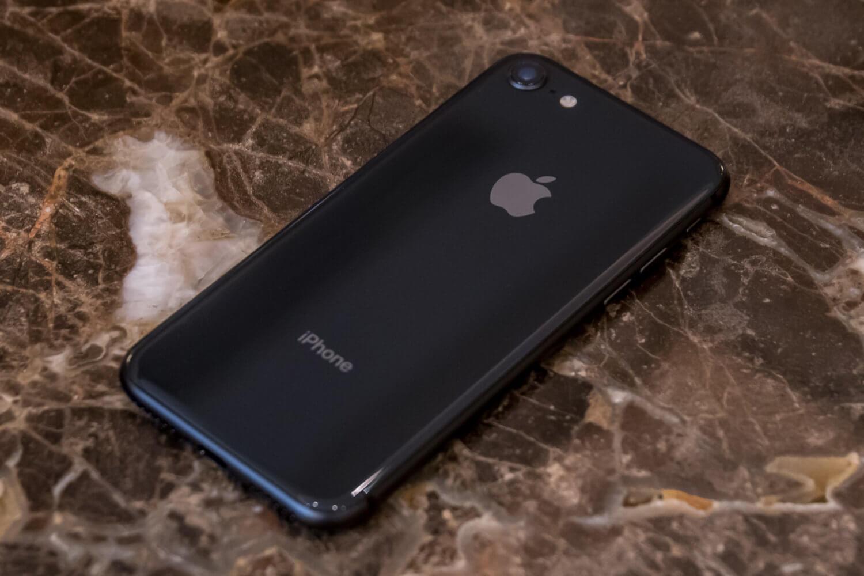 ドコモ iPhone 8