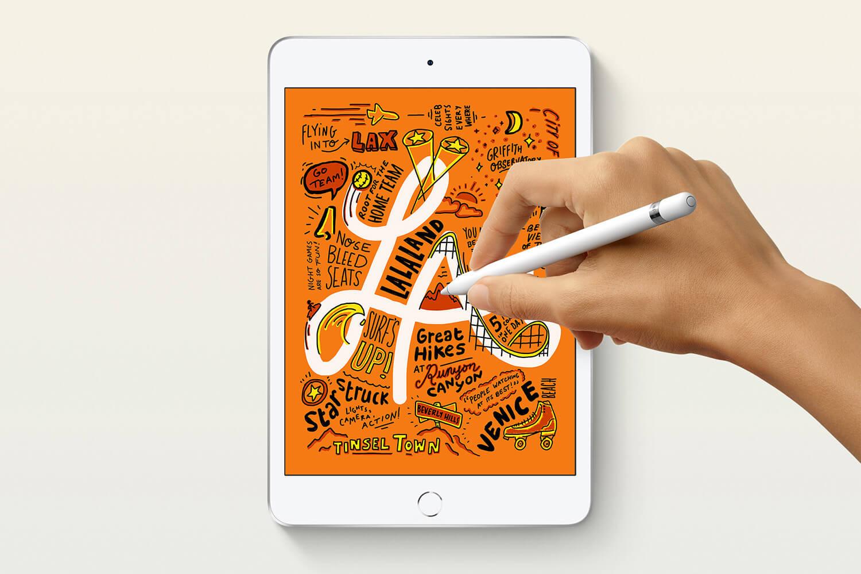 ソフトバンクの iPad mini の本体価格・月額料金まとめ