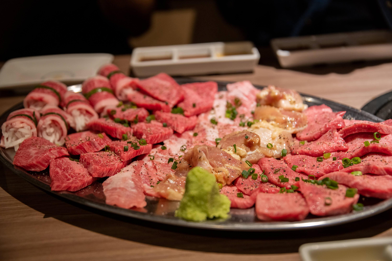 「肉と日本酒」で平成最後の #超でこ肉会 やってきたら写真撮り忘れるほど楽しかった