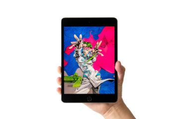 iPad mini (第5世代)を購入。iPad Proとの比較とか買い替えた理由とか