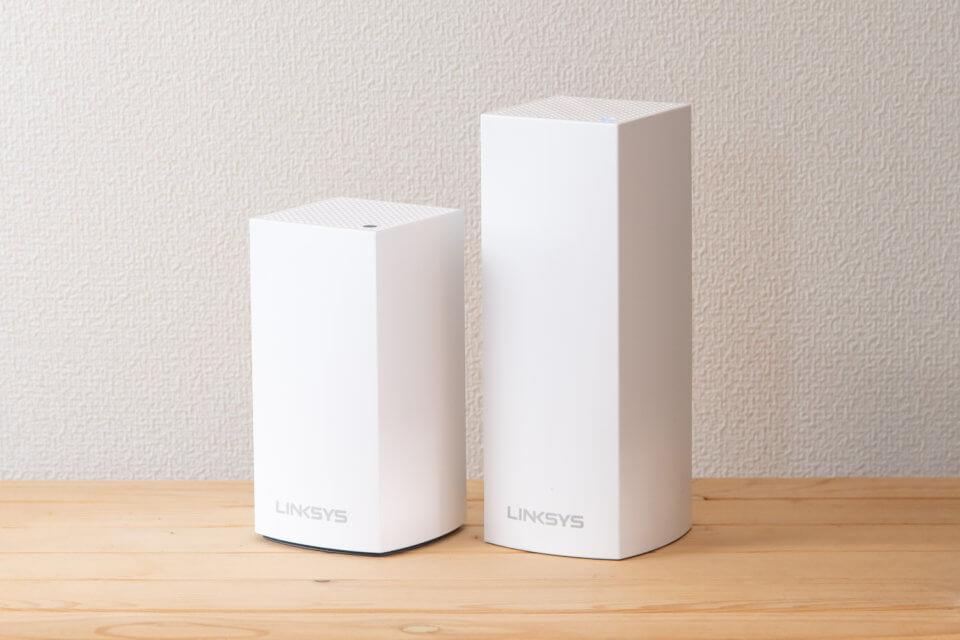 メッシュWi-Fiルーター「Velop」を導入したら家のWi-Fi環境が快適になった