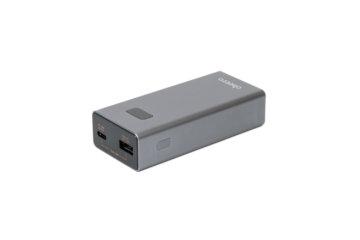 「cheero Power Plus 5 10000mAh」レビュー。18W USB PD対応でiPhone XSを2.5回フル充電可能なモバイルバッテリー