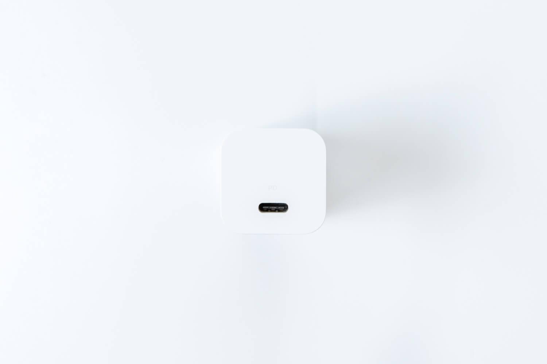 Innergie PowerGear 60C USB Type-Cポート