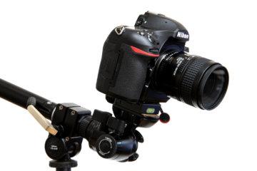 Velbonの「V4 ユニット」を買ったらブツ撮り・俯瞰撮影が捗りまくった