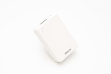 【レビュー】容量10,000mAhでUSB PD対応なモバイルバッテリー「cheero Extra 10000mAh」