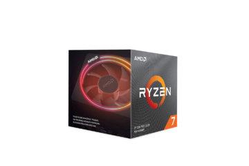 第3世代Ryzen(Zen 2)で自作PCを組む計画
