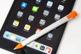 Logicool Crayon レビュー。 iPadで手書きメモ・写真現像するならちょうどいい