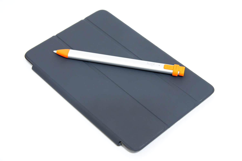 Logicool Crayon(ロジクール クレヨン) とiPad mini