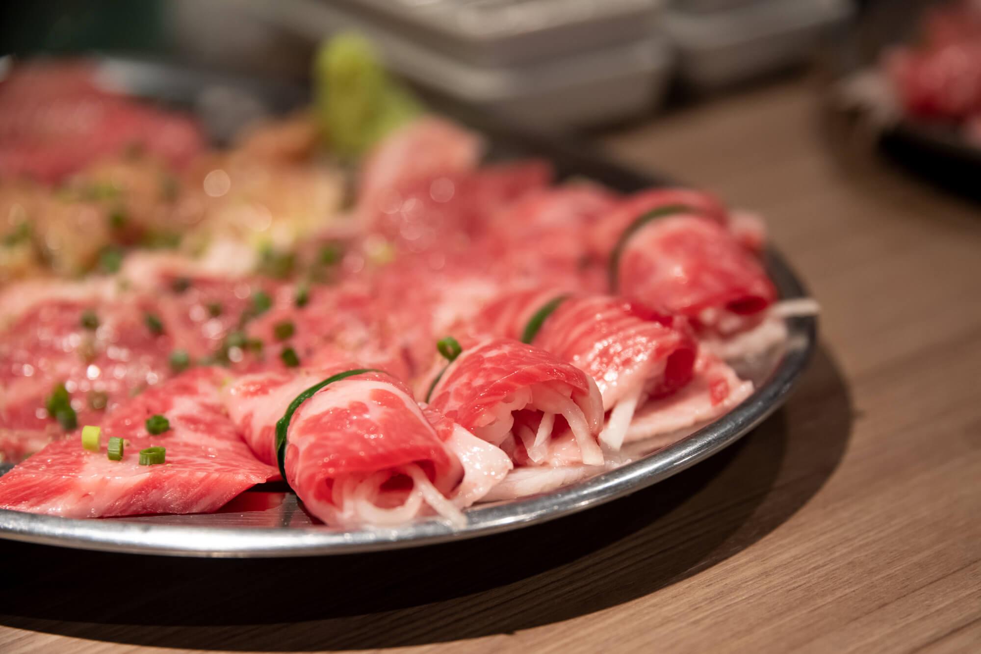 肉と日本酒のぶりすけ
