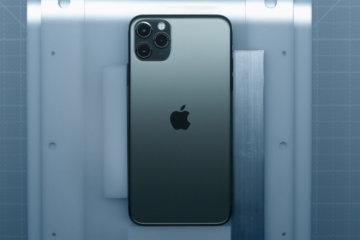 Apple、トリプルカメラを搭載したiPhone 11 Pro / 11 Pro Maxを発表。価格は約10.7万円から