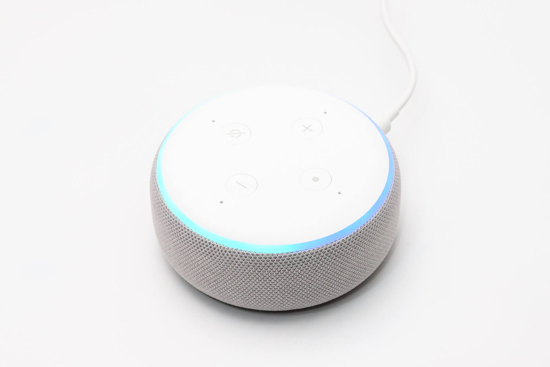 Echo Dot(第3世代) レビュー。僕のEchoの使い方も紹介します