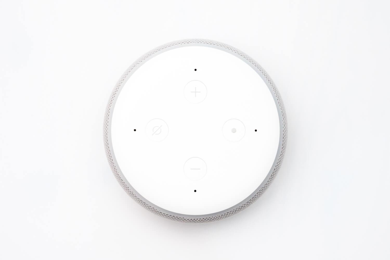 Echo Dot本体
