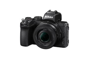 Nikon、Z 50を発表!かなりコンパクトなAPS-Cミラーレス、気になります