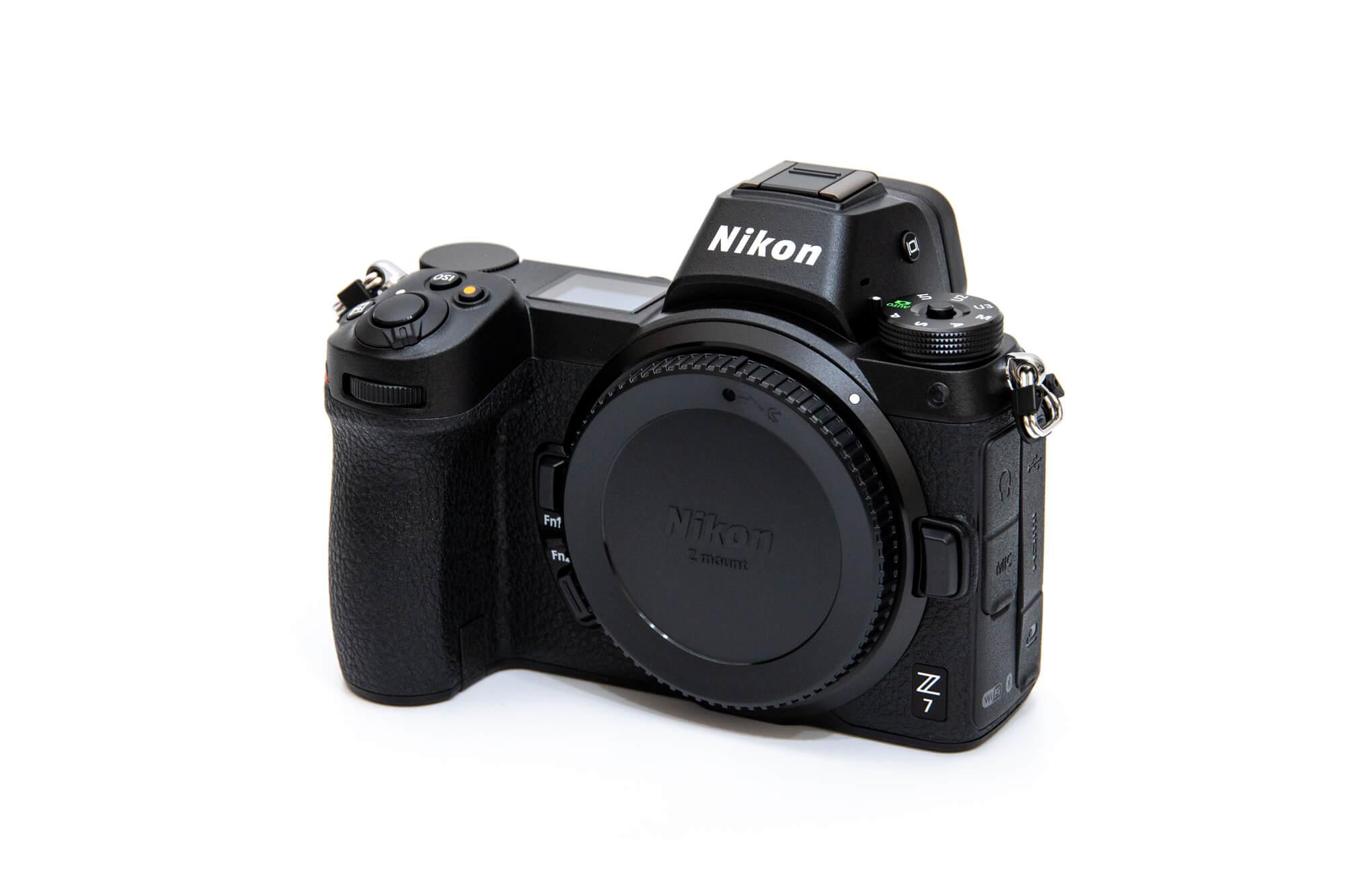 Nikon、Z 7とZ 6のファームウェアVer.3.00を公開。ターゲット追尾AFの操作性改善、犬と猫の顔認識AF・瞳認識AFに対応など