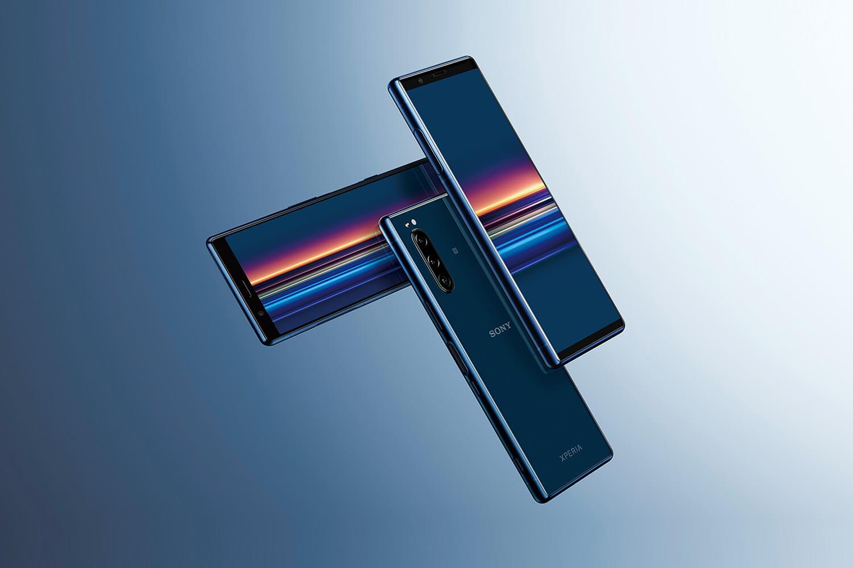 ドコモ、Xperia 5 SO-01M を発表。本体価格と月額料金まとめ