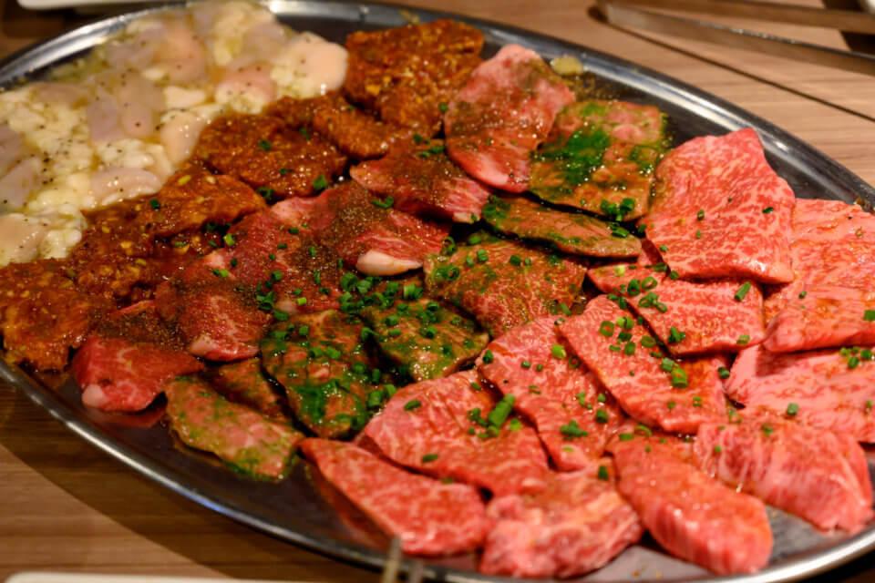 2019年最後の超でこ肉会 昼に行く「肉と日本酒」も最高すぎて優勝