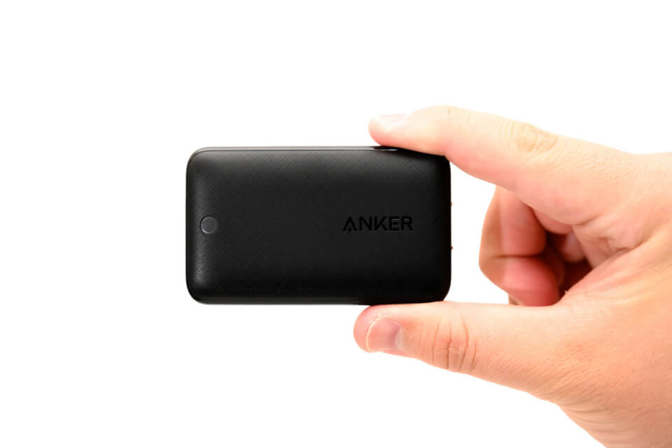 Anker PowerPort Atom III Slimレビュー!世界最薄の30W USB PD充電器