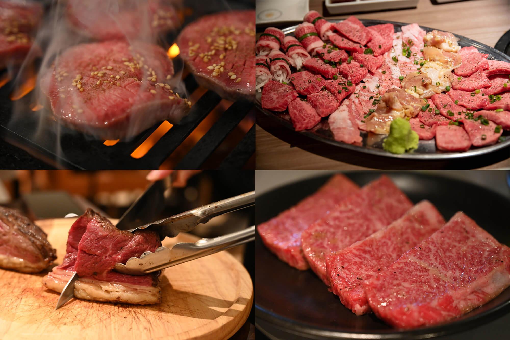 2019年に食べて美味しかった肉まとめ