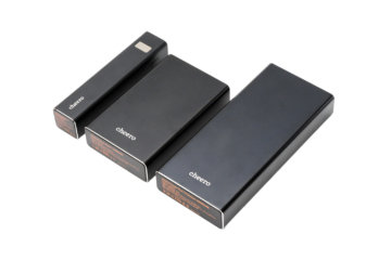 cheero Power Plus 5シリーズ モバイルバッテリー レビュー