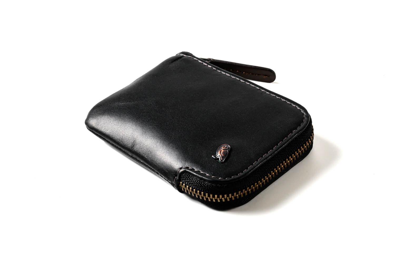 Bellroy(ベルロイ) Card Pocketレビュー。コンパクトだけど収納力もあって万能な財布