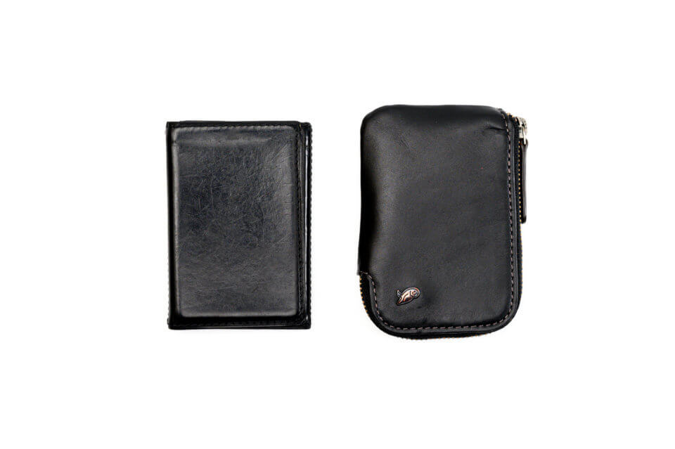 Bellroy(ベルロイ) Card PocketとPRESSoの比較