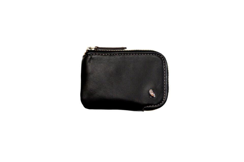 Bellroy(ベルロイ) Card Pocketはグレインレザー素材